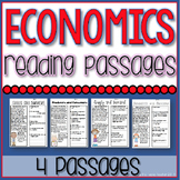 Economics Reading Passages