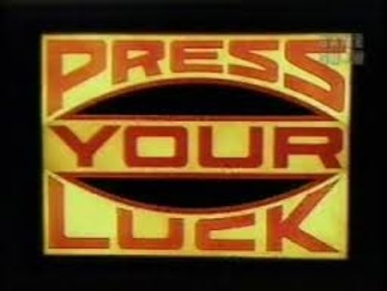 Economics Review-Press Your Luck Style