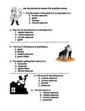 Economics Review Quiz - VA SOLs