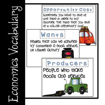 Economics Road Trip
