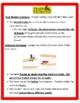 Economics Study Guide-5th Grade Social Studies