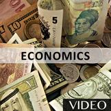 Economics - Supply & Demand Rap Video