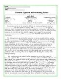 Economics Systems Review