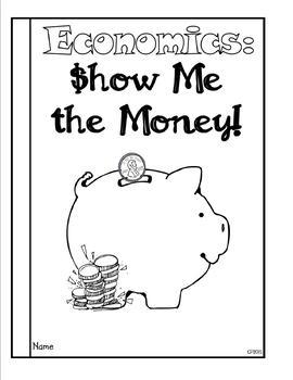 Economics Tab Booklet