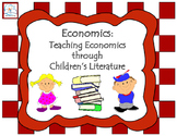 Economic Resources | Teaching Economics Through Children's