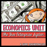 Economics Unit (3rd Grade Social Studies)