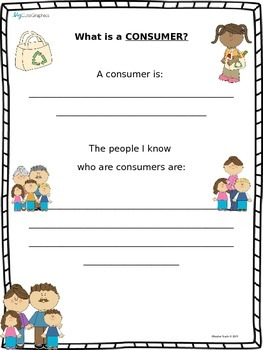 Economics-The Study of Money, Production, and Consumption
