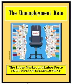 Economics, UNEMPLOYMENT, LABOR MARKET, LABOR FORCE