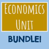 Economics: UNIT BUNDLE!