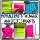 Economics Interactive Notebook & Worksheets BUNDLE