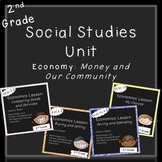 Economics Unit (2nd Grade, Standards Aligned)