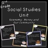 Economics Unit (2nd Grade, Standards Aligned)