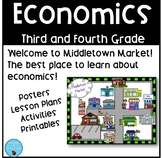 Economics for Third Grade