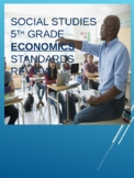 Economics Unit 5th Grade