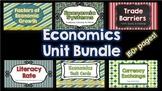 Economics BUNDLE