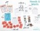 Economics Unit: Wants & Needs, Goods & Services, Saving & Spending