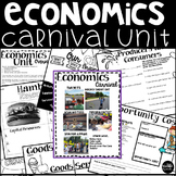 Economics Unit and Carnival