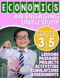 Economics Unit of Study!