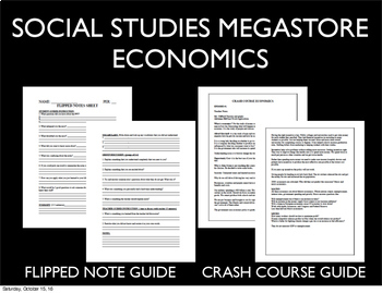Economics What is Economics?