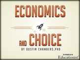 Economics and Choice Lesson Plan