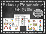 Economics and Financial Literacy Job Skills Center Activities