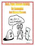 Economics and History: Communism vs. Capitalism, the Rock,