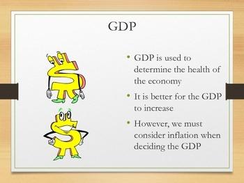 Economics and Inflation