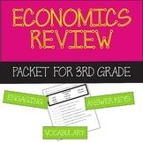 Economics for 3rd grade