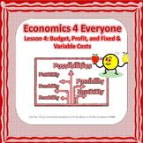 Economics for Everyone - Lesson 4