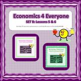 Economics for Everyone - Set B