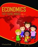 Economics for  Young Minds - Vol I