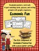 Economics fun – S'mores AND Support Bundle
