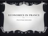 French Revolution- Estates System Simulation