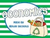 Economics the Easy Way