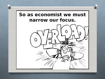 Economy - Demand