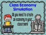 Economics Simulation