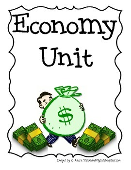 Economy Unit and Trade Fair Resources