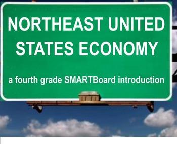 Economy of the Northeast U.S.