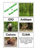 Ecosistemas y sus Biomas