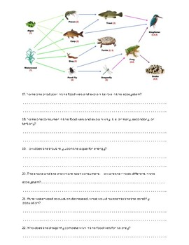 Ecosystem Assessments - 2 Pk