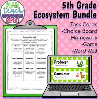 Ecosystem Bundle