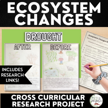 Ecosystem Changes Project