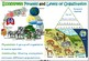 Ecosystem Colorful Posters for Classroom
