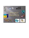 Ecosystem Diversity Project