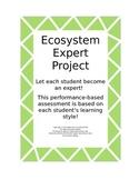 Ecosystem Expert Project