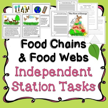 Ecosystems Independent Science Stations