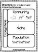 Ecosystem Foldable