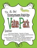 Ecosystem Fold-Up Value Pack