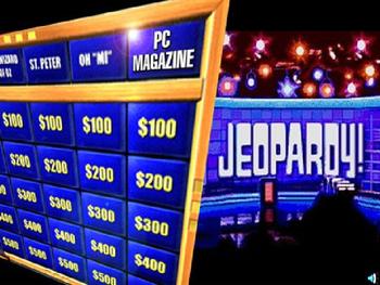 Ecosystem Jeopardy