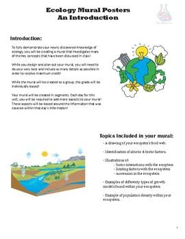 Ecosystem Murals